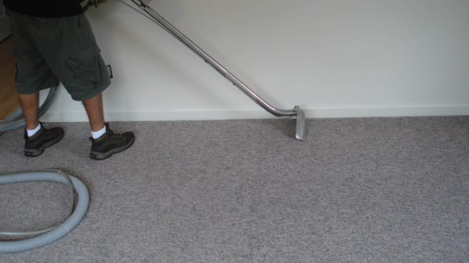 BENEFITS OF GETTING YOUR CARPETS PROFESSIONALLY CLEANED